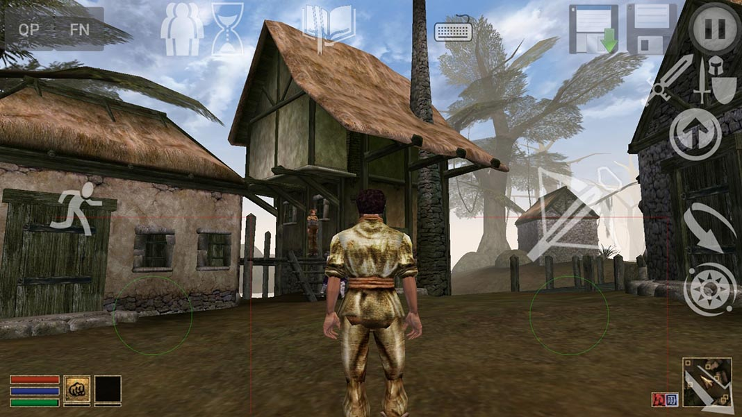 How to Play Morrowind on Android, The Legendary RPG on Android - Tech Genesis
