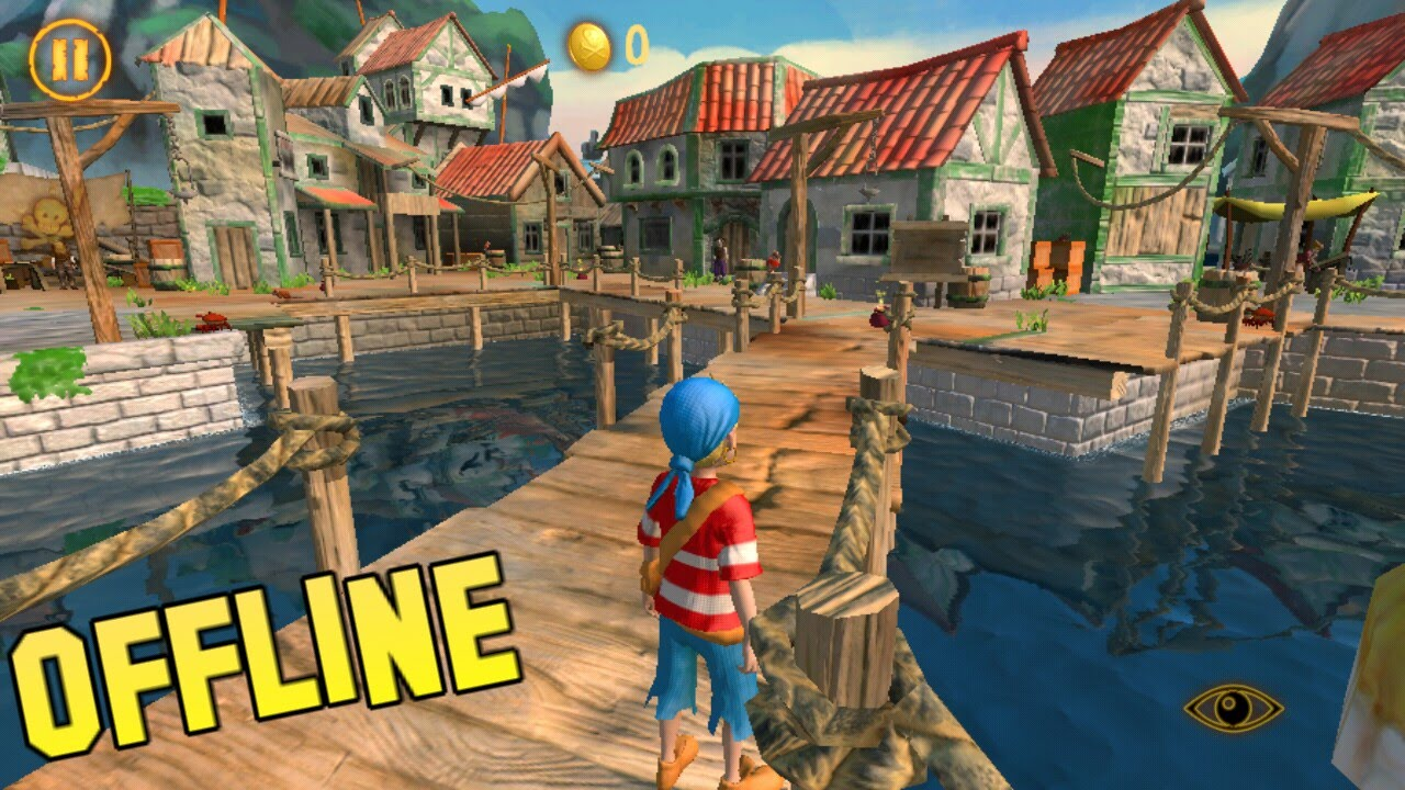 Best Offline games for Android to Play Without the Internet