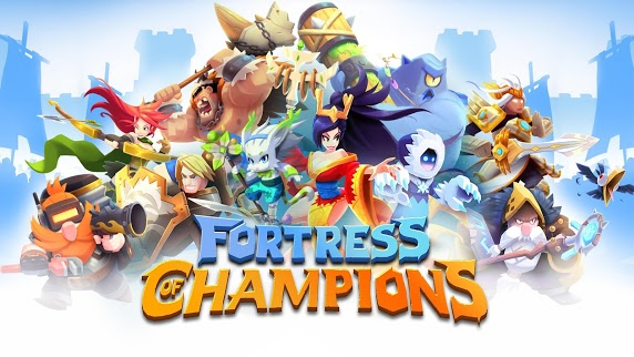 Fortress of Champions for PC