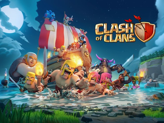 Top Ten Alternatives to Clash of Clans