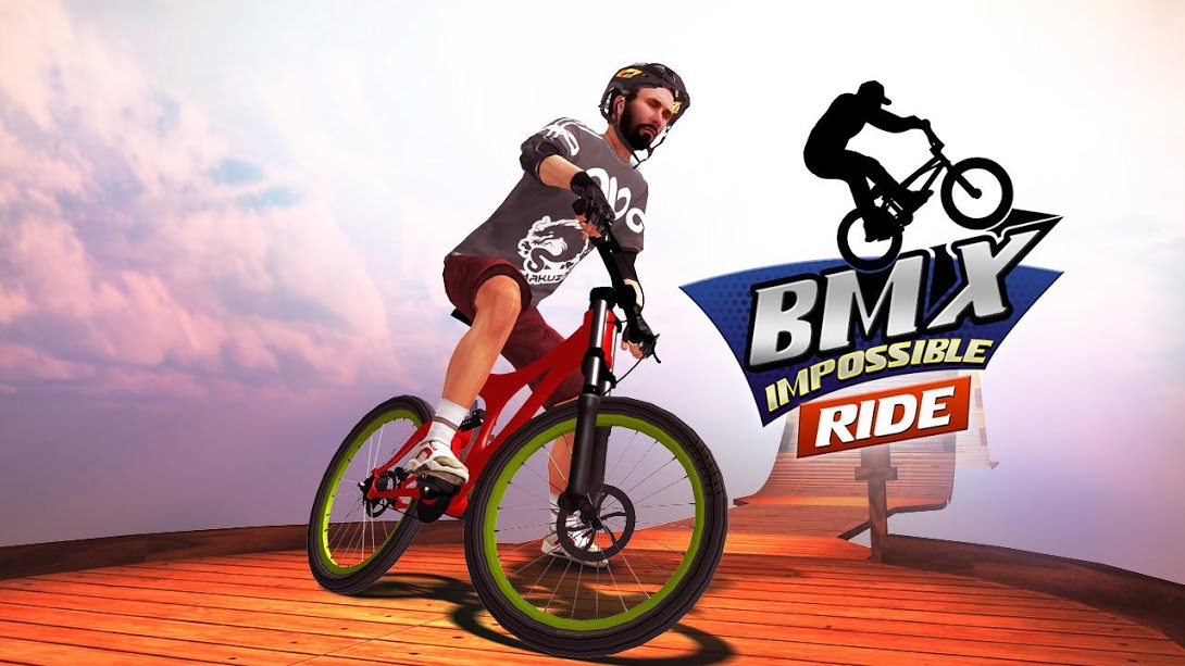 BMX Boy Impossible Ride for PC