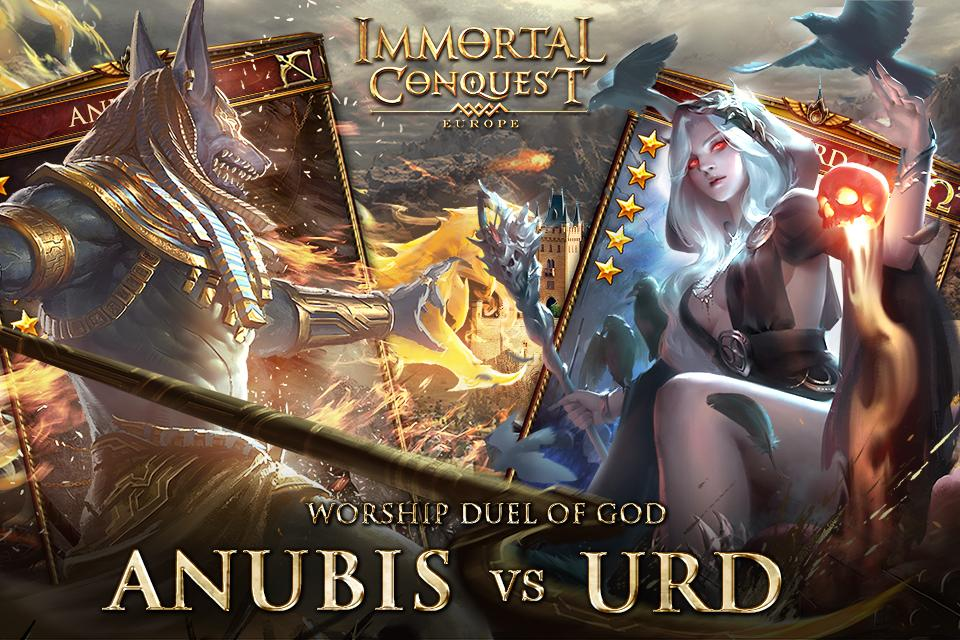 Immortal Conquest for PC