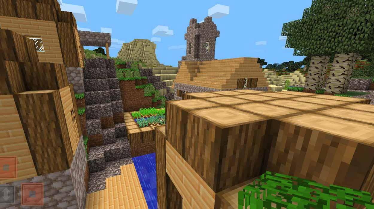 MiniCraft Pocket Edition for PC