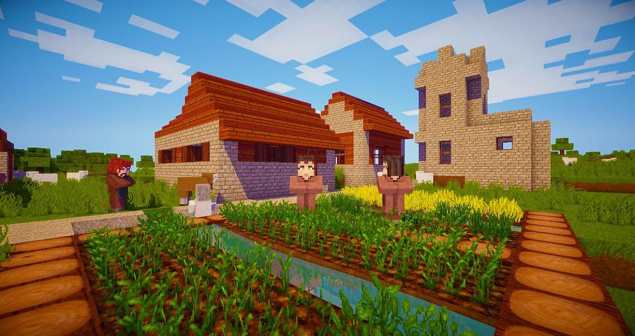 Block Craft for PC