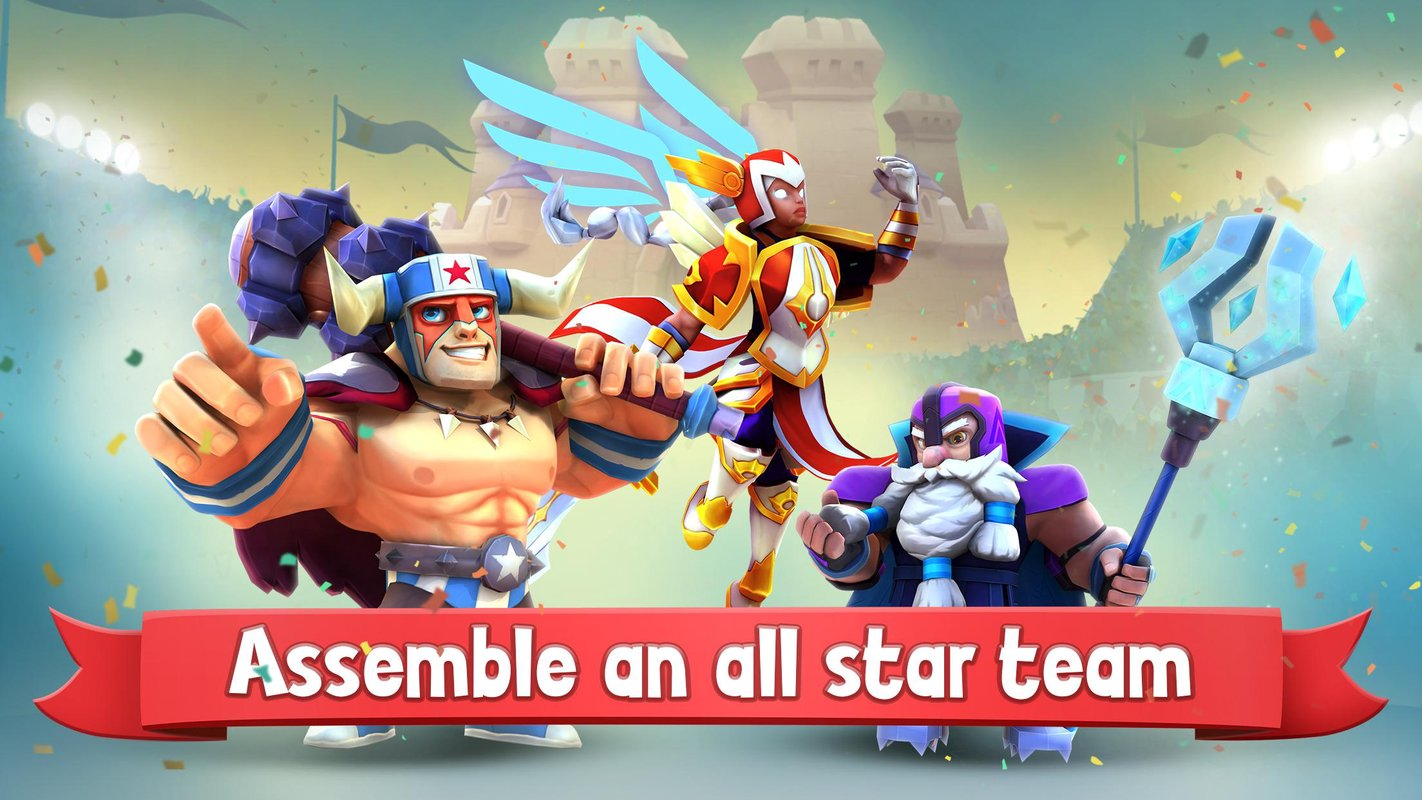 Fort Stars for PC