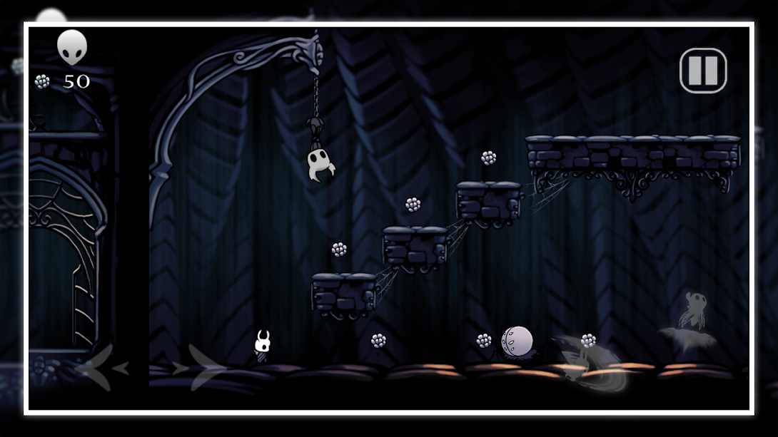 Hollow Adventure Night for PC