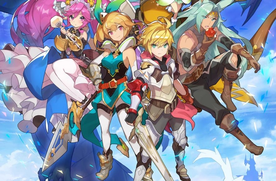 Dragalia Lost for PC