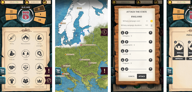 Kievan Rus' – Age of Colonization for PC