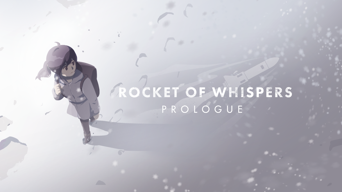Rocket of Whispers: Prologue for PC