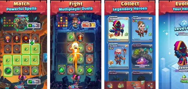 Super Spell Heroes for PC