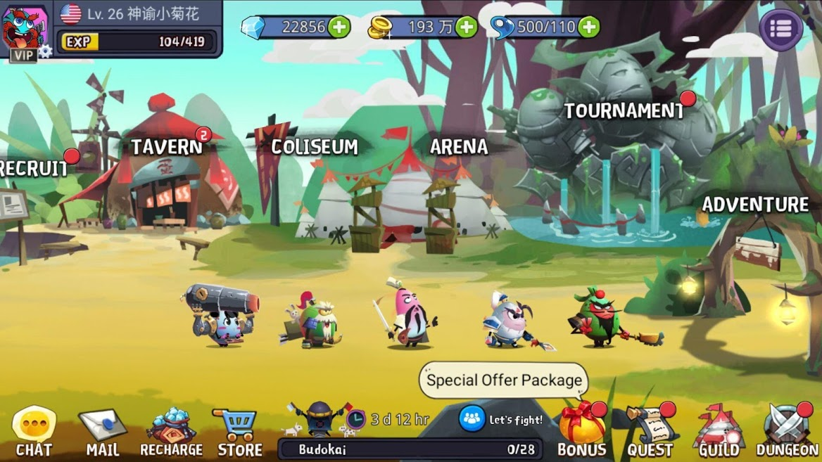 Egg Heroes Saga for PC