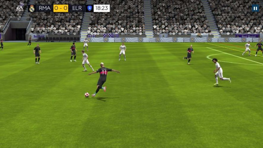 FIFA 19 for Android