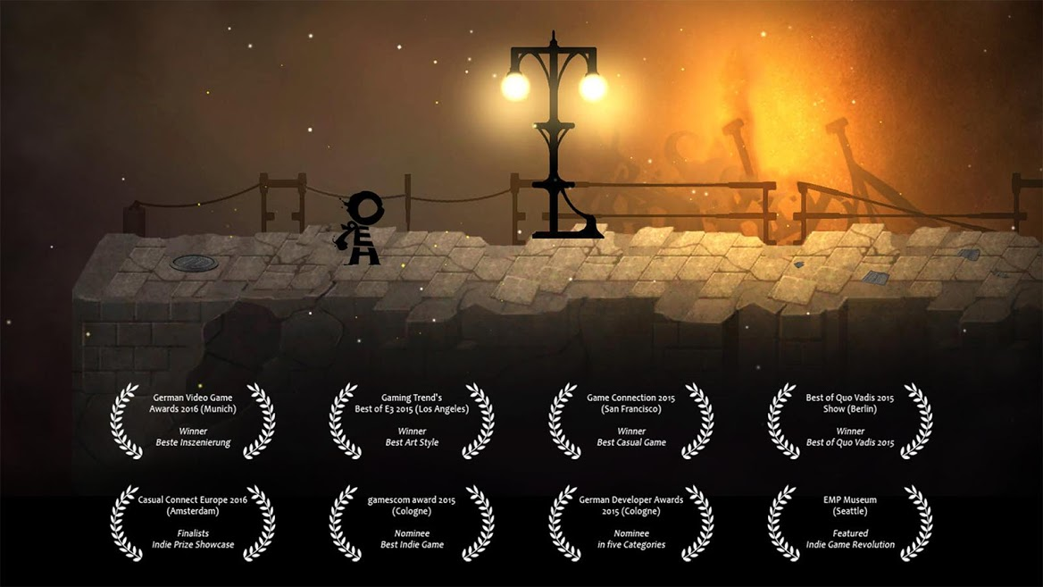 Typoman Mobile for PC