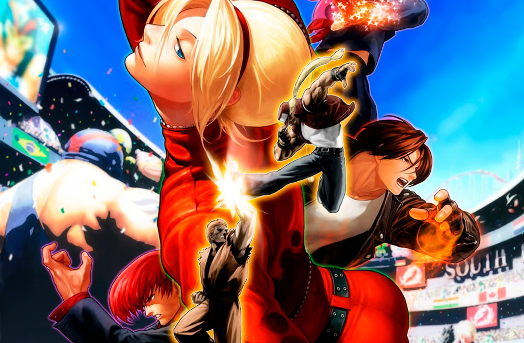 SNK games on Android