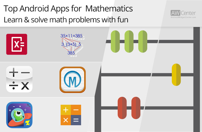 How to Solve Math on Android