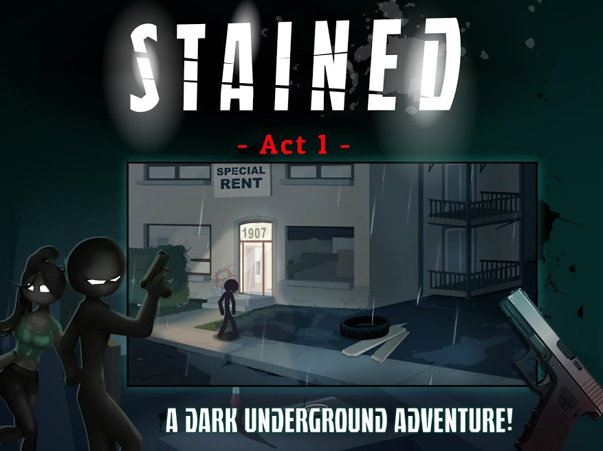 Download Stained Act 1 for PC