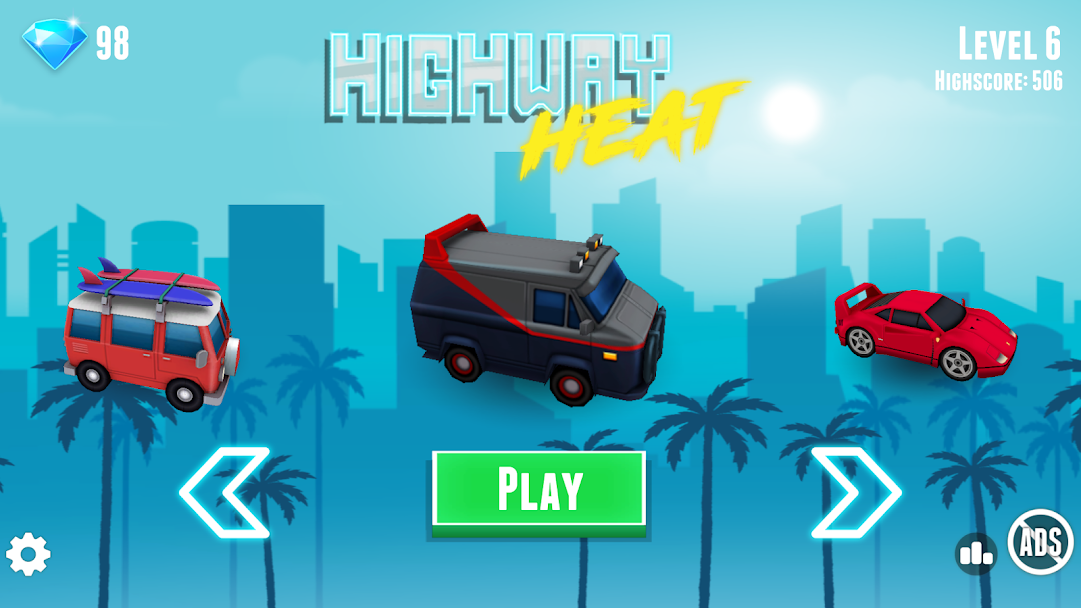Download Highway Heat for PC