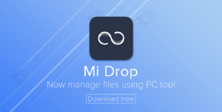 Mi Drop For PC (Windows & Mac)