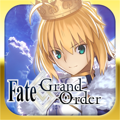 Fate/Grand Order for PC