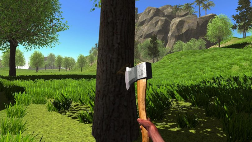 Ocean Is Home Survival Island for PC