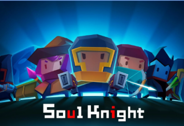 Soul Knight for PC