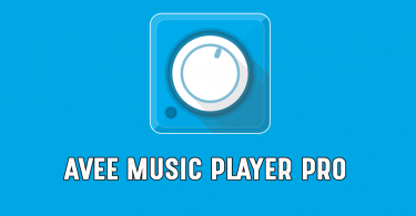 Download Avee Music Player For PC, Windows & Mac