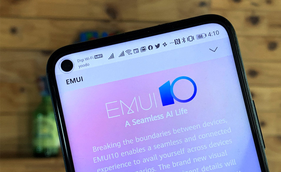 How To Install Google Play Store on EMUI 10 on Huawei Devices