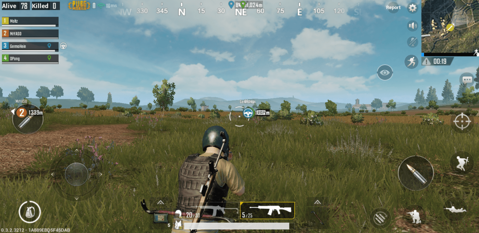 PUBG Mobile Lag issue