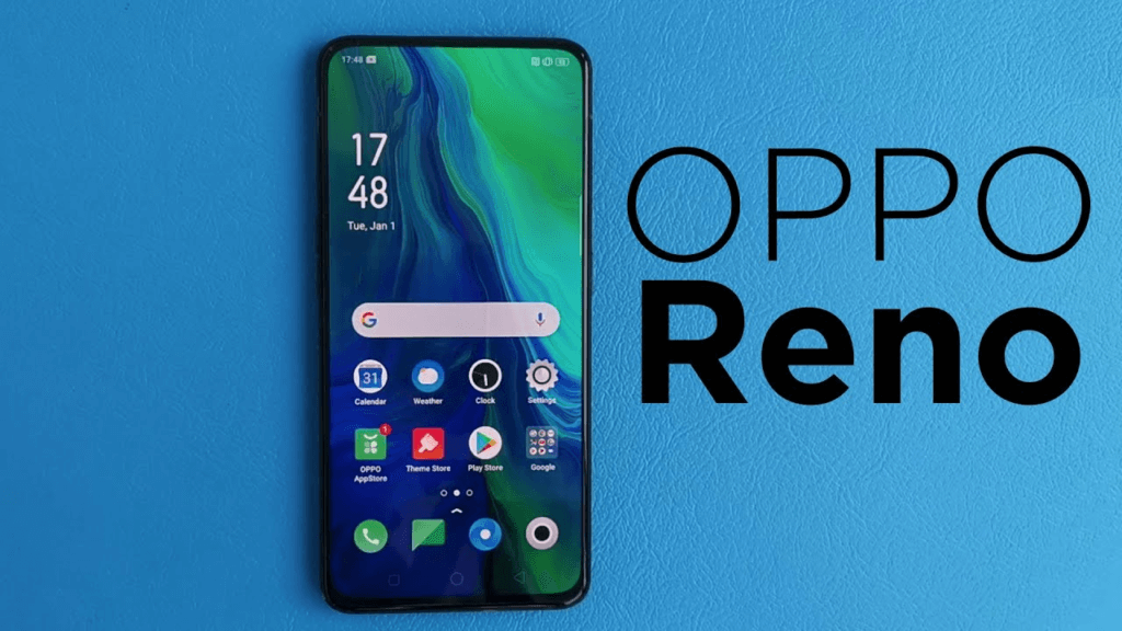 Android-10-for-Oppo-Reno