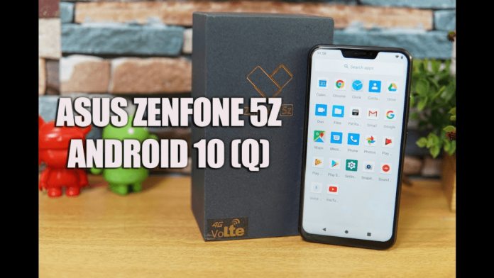 Android-10-for-ZenFone-5Z