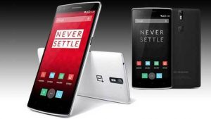 Backup And Restore OnePlus One Using EFS
