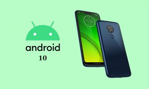 Moto-G7-Power-Android-10-Release-Date