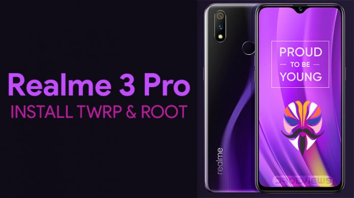Realme-3-pro-root-andtwrp
