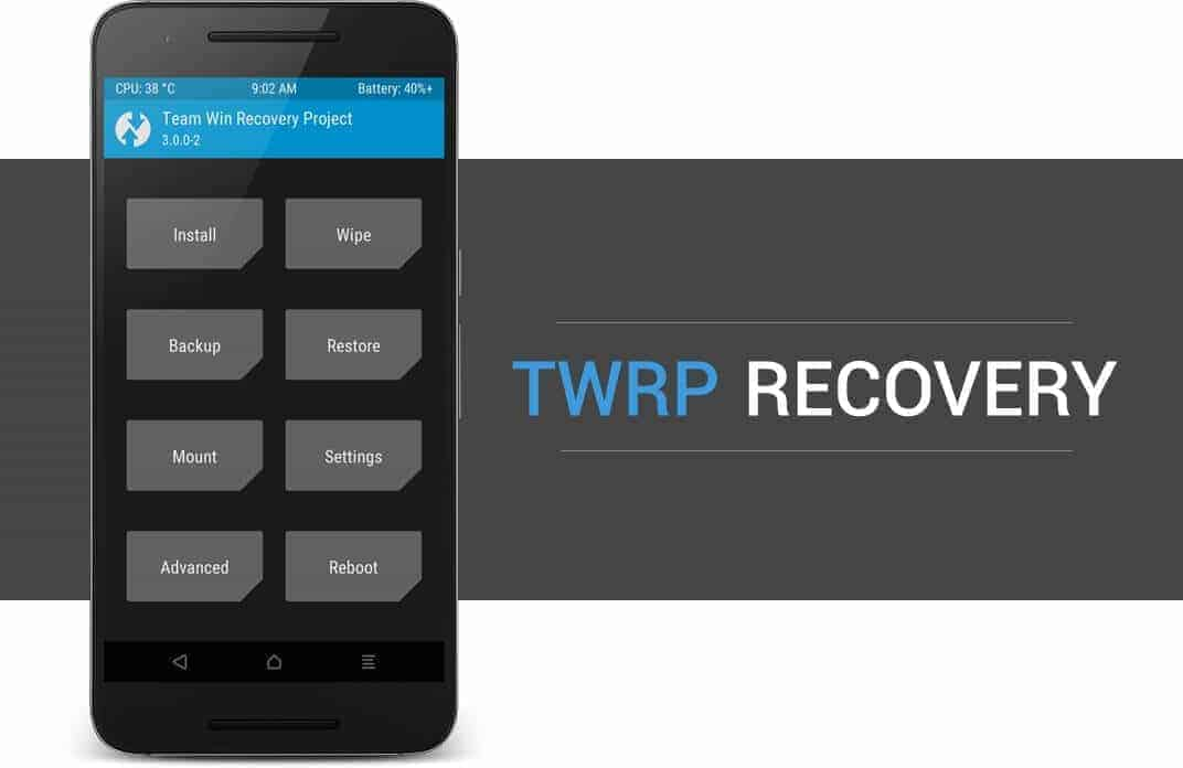Samsung-Galaxy-A30-TWRP-Recovery