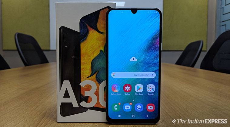 How to Install TWRP Recovery on Samsung Galaxy A30