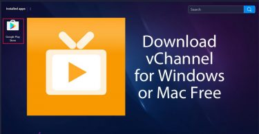 VChannel For PC & Widnows - Free Download