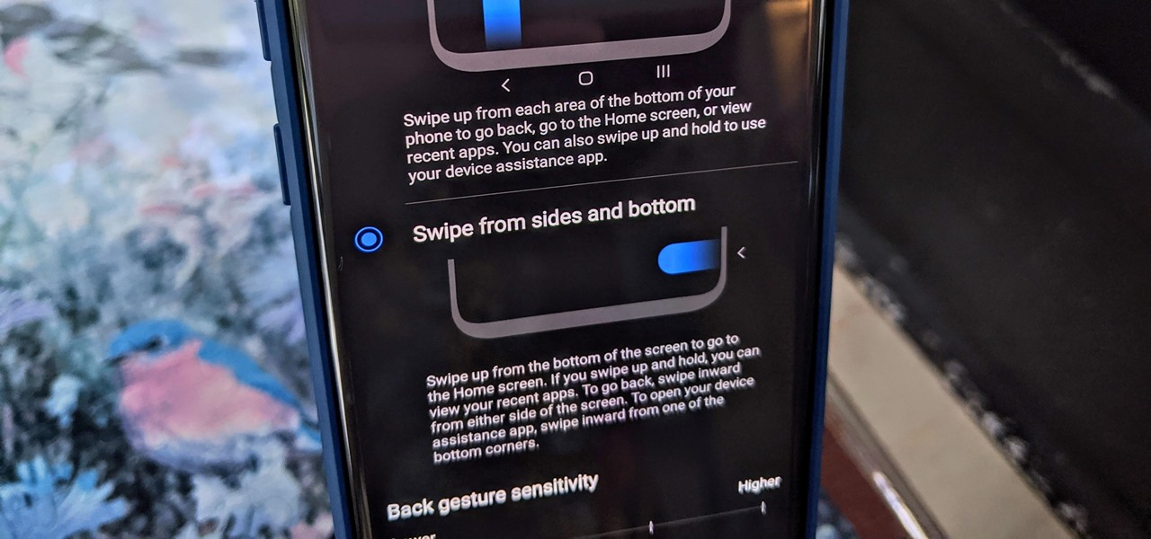 One UI 2 beta for Galaxy Note 10 delayed