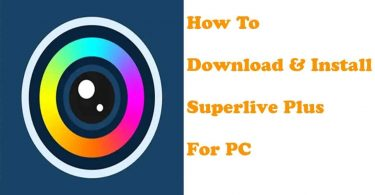 Superlive Plus For PC & Windows - Free Download