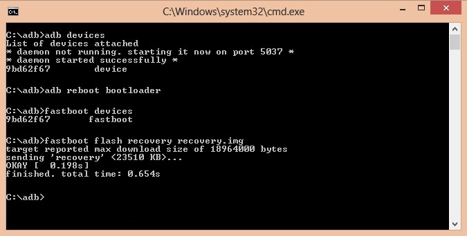 root-and-install-twrp-on-one-plus-3-cmd5