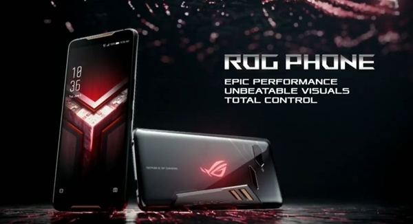 Android Pie ROG Phone