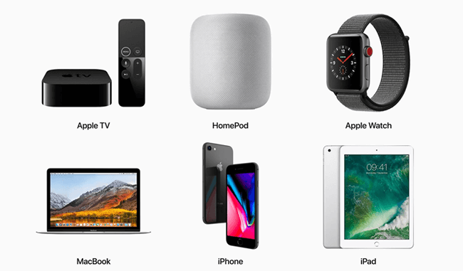 Apple wants Charges Waivers