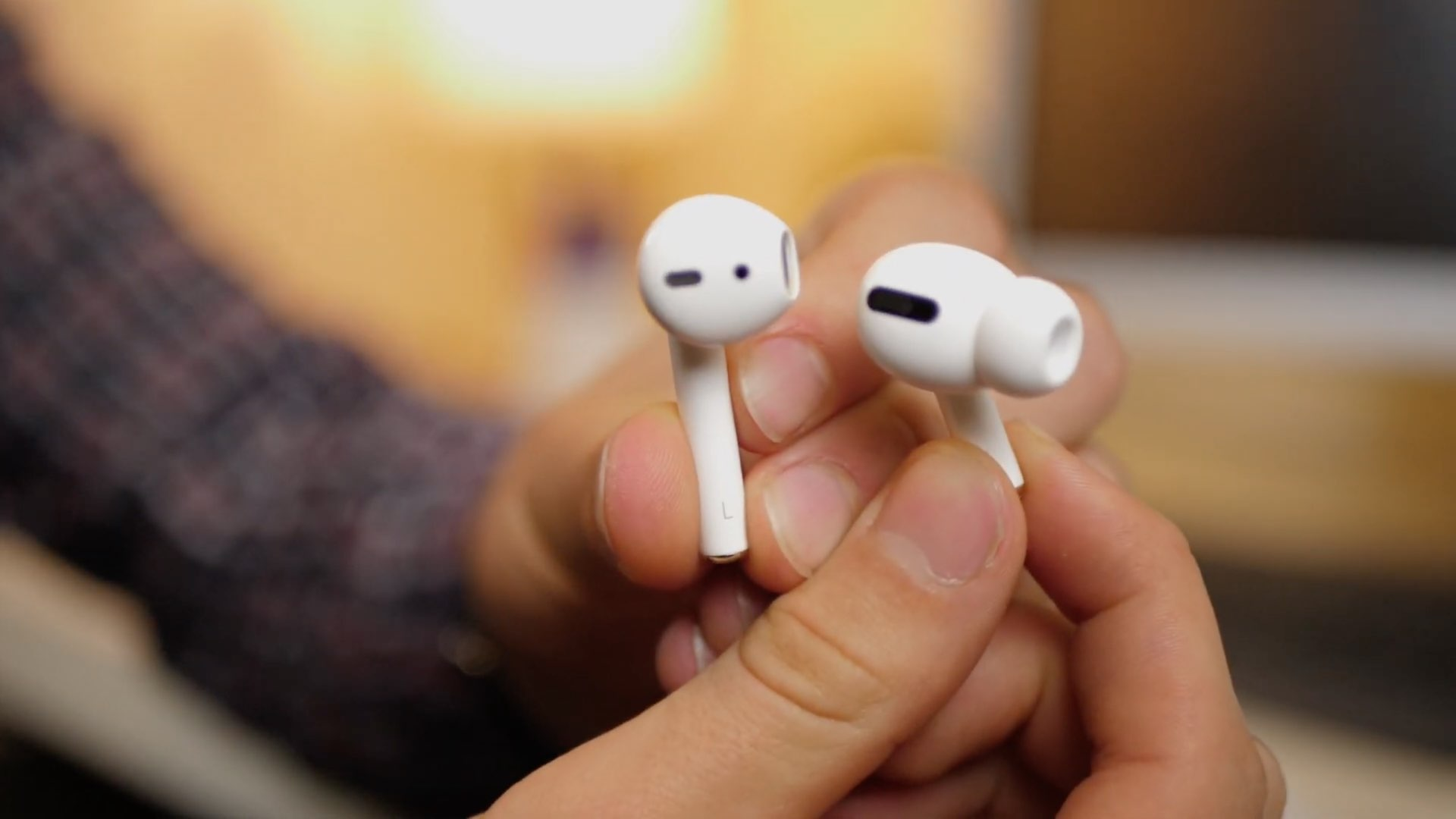 Apple Announce: AirPods Pro Get a New Firmware Update
