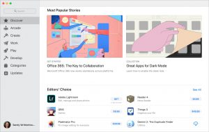 App-Store-Discover-on-Mac