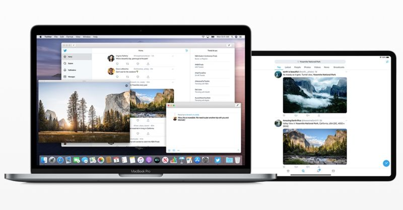 Developers Get Mac Catalyst Resources To 'Create Amazing Mac Experiences'