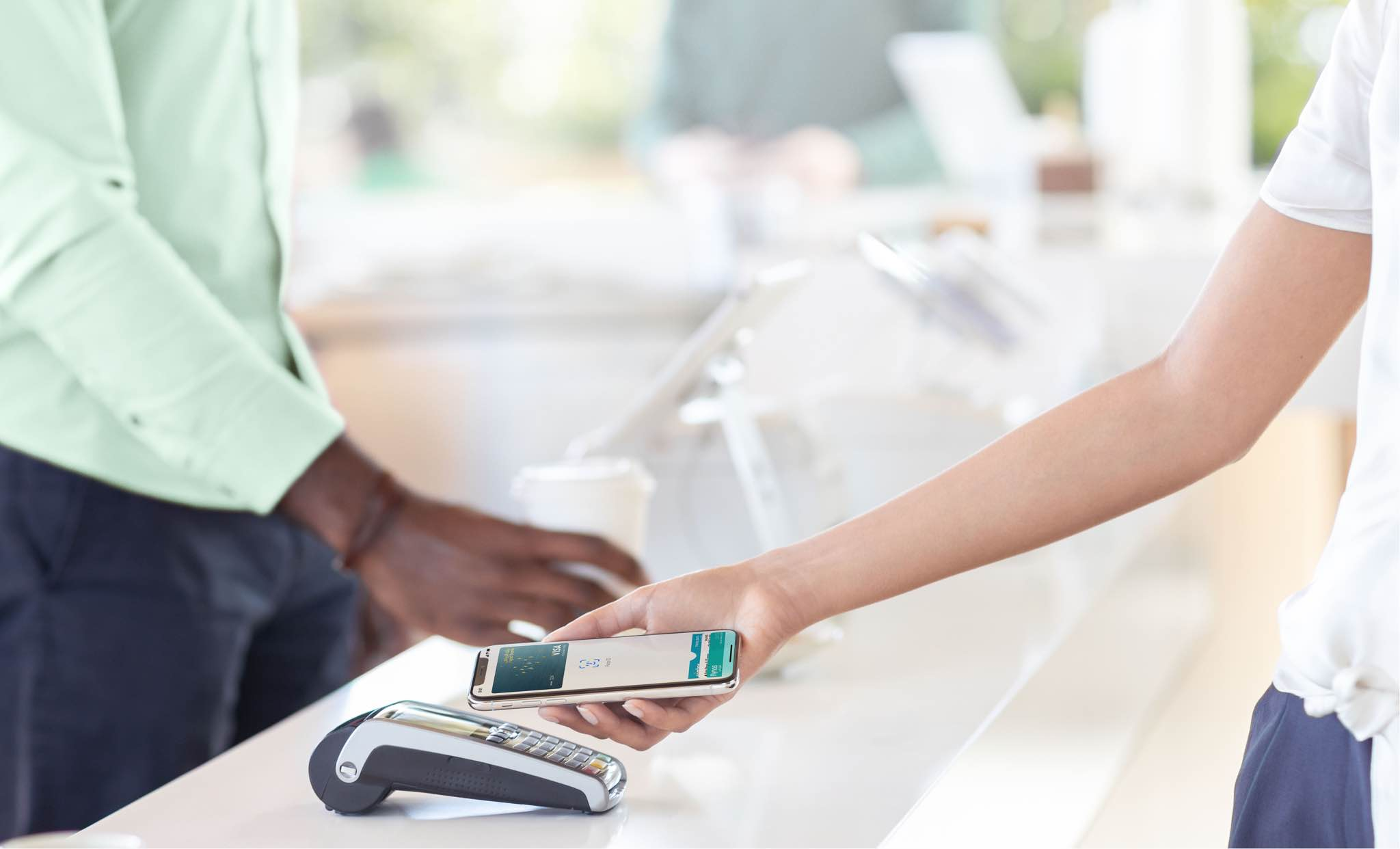 Apple open iPhone's NFC chip to other mobile wallet apps in Germany