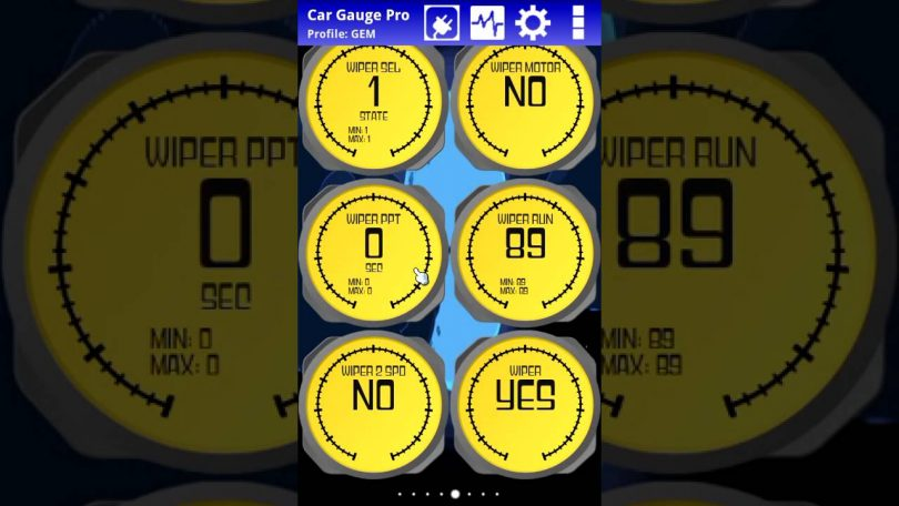 Car Gauge Pro for PC