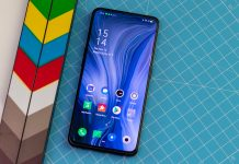 ColorOS 6.7 (Android 10)