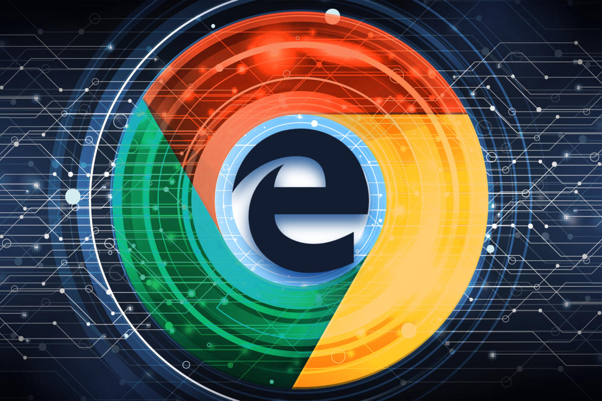 Download All New Microsoft Edge Chromium Browser