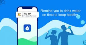 Drink Water Reminder Water Tracker & Alarms