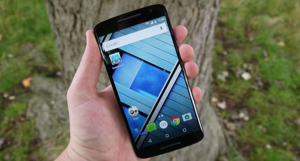 How To Install Official Android 5.1 Lollipop On Moto X 2013 XT1052